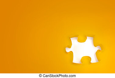 cutout puzzle