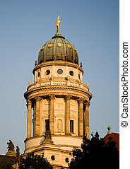 French Dome in Berlin/Germany