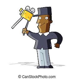 cartoon film maker