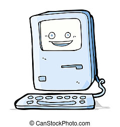 Old computer Illustrations and Clip Art. 23,760 Old computer ...