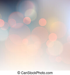 Vector soft colored smooth shine background - Vector...