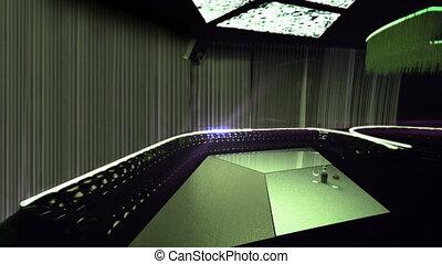 karaoke party dance light - the nightclub for luxury karaoke...