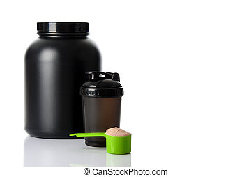 Whey Protein - Sport Nutrition, Whey Protein and Gainer....
