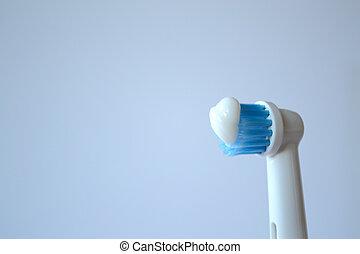 elektrische Zahnbuerste - electric toothbrush