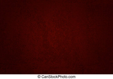 abstract red background or Christmas paper with bright...