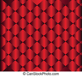 Abstract red pattern background - Abstract red pattern...