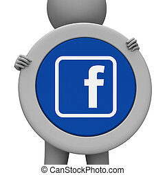 Social Media Means Online Forums And Twitter - Social Media...