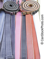 Modern Belts - Modern Leather Belts trade, fashion and...
