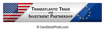 TTIP - Transatlantic Trade and Investment Partnership glossy...