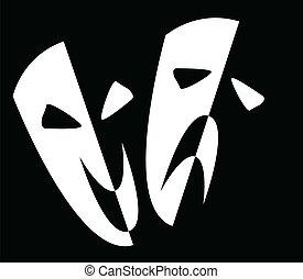 Stage Masks