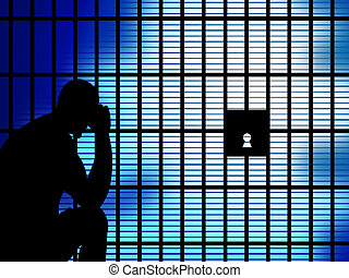 Copyspace Jail Means Take Into Custody And Captive -...
