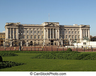 Buckingham Palace London - Buckingham Palace, Royal...