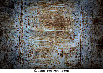 rusty grunge metal background
