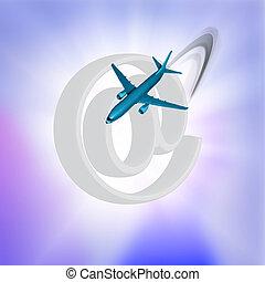 Flight Internet