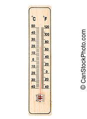 termômetro