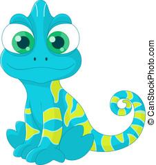 Chameleon - Small chameleon