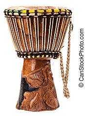 African Bongo