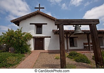 Mission San Francisco Solano was founded on July 4, 1823 and...