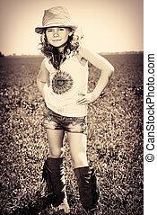 western child