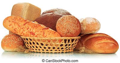 Bread abundance