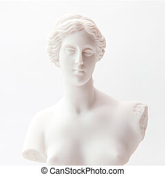 venus, Escultura