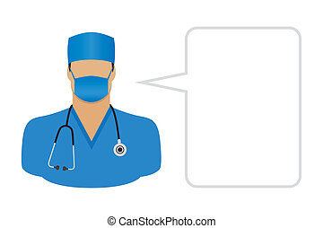 Doctor - Avatars and User Icons - Avatars and user icons for...