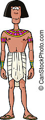 Ancient Egyptian citize
