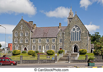 Franciscan Friary in Killarney, Ireland