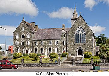 Franciscan Friary in Killarney, Ireland