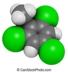 Trichloroanisole TCA cork