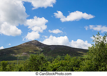 Horizonal image of Great Sugar Loaf