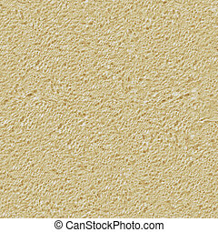 Seamless White Bread Texture - Detailed close-up of a...