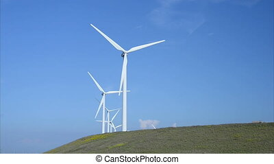 windmills energy