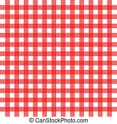 Vector red traditional background - Vector illustration of...