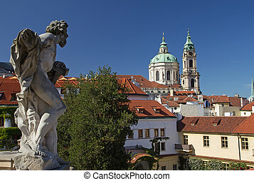St. Nicholas Church (Prague)