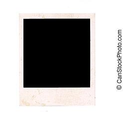 polaroid, marco