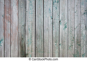 Aged rough grungy vintage boards Old rustic wooden planks...