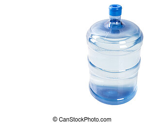 Large Mineral Water Container - Large mineral water...