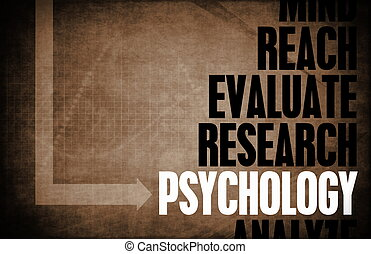 Psychology Key Concepts as a Scientific Study