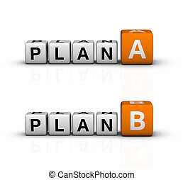 plan A and B