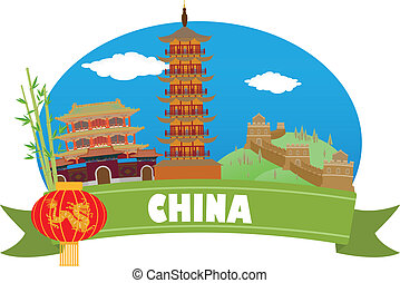 China Tourism and travel