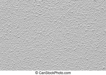 White cement and concrete wall for pattern and background -...