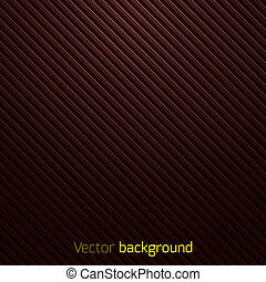 Abstract dark red striped background. Vector illustration