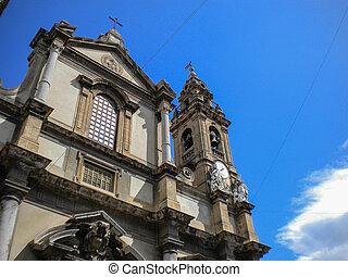 Curch of Palermo