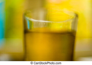 glas - golden glas