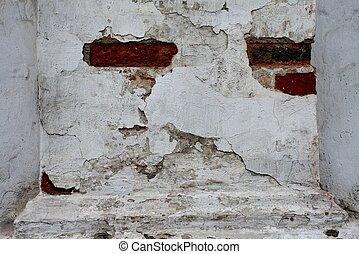 brick wall texture
