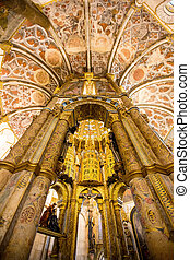 Templar Convents of Christ Tomar - Knights of the Templar...