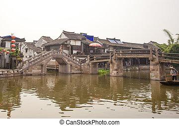 xitang - china
