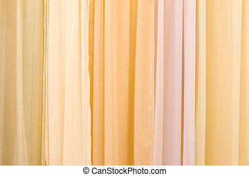 Multicolor Stage Curtain - Beautiful multicolor velvet stage...