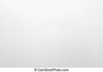 Watercolor paper texture - White watercolor paper vector...